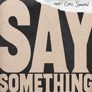저스틴 팀버레이크 신곡 'Say Something' 오늘 오후 6시 공개