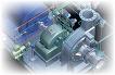 2016년 4회 전산응용기계제도기능사 필기 기출문제 (2016년 7월 10일 시행)
