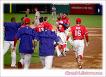 [2016 MLB TOUR] LA 에인절스 vs 텍사스 레인저스 경기 (9/19 Game : LA Angels vs Texas Rangers)