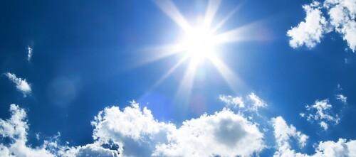 여름철 자외선 노출, 안구 건강의 적신호