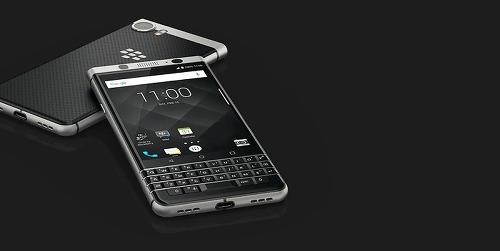 블랙베리 키원 최저가 구매방법; 미스티 지진희 폰 (Blackberry KEYone)