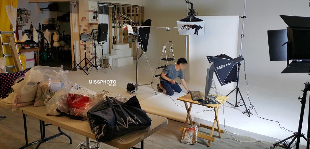 VIP잡지촬영 호리존 대관 [서초 양재동 강남] - 포토래빗스튜디오