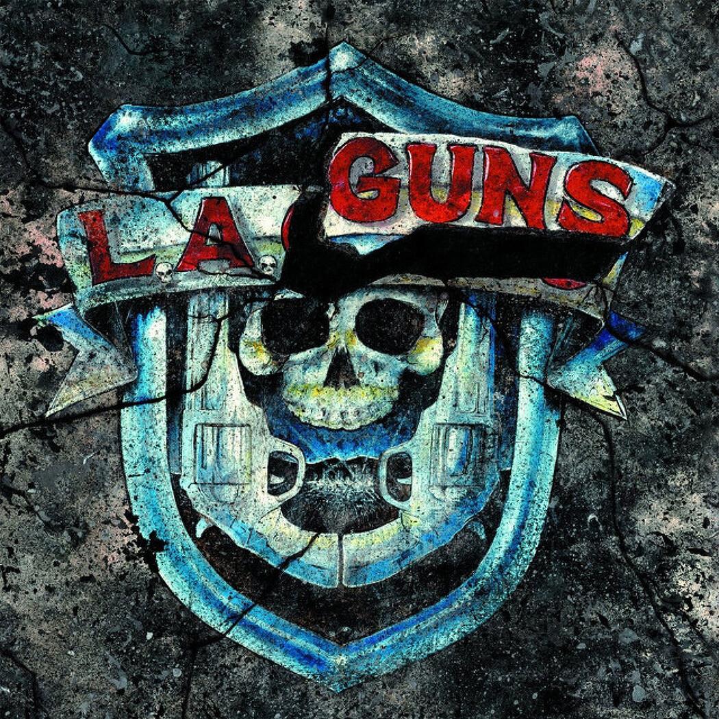 L.A. GUNS, 다시 한 배를 탄 트레이시와 필립, 정통성을 100% 회복한 밴드의 최신작