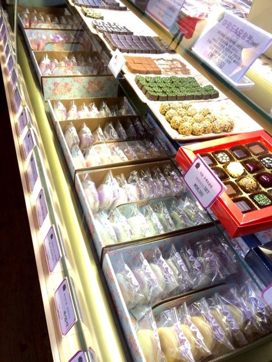 오늘부터 르쇼콜라데디유의 이벤트 시작, 대전 마카롱 수제 초콜릿 전문점, 추첨을 통해 상품권 증정, 최고의 선물 샾 르 쇼콜라 데 디유
