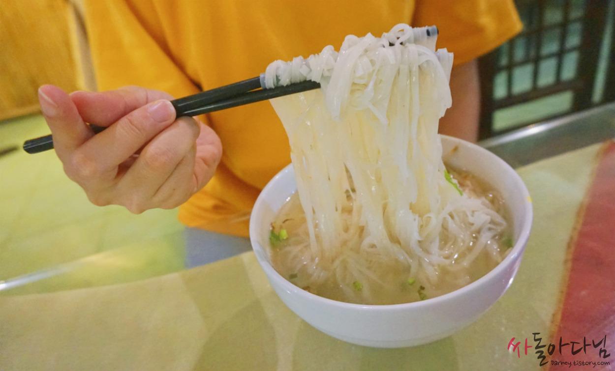베트남 깟바 여행: 다양한 메뉴, 의외의 맛! Cat Ba Commons C..