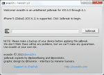 iOS 6.1 완탈(evasi0n) 릴리즈! 다운로드 첨부!