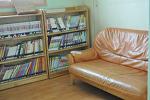 알짬 마을어린이도서관..