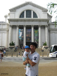 [237일] Washington DC 여행 - 첫날