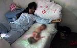 4만위안의 벌금때문에 7개월 태아를 강제 낙태시킨 중국!!! 사진을 보니 육두문자가 절로...
