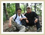 한국의 문화속에 깃든 산삼문화를 어캐 새롭게 써내려 가야 할것인가?