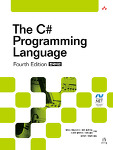 The C# Programming Language(Fourth Edition) (한국어판)