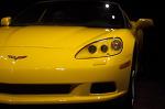 영상으로 보는 쉐보레 콜벳 미디어 런칭쇼, Chevrolet Corvette, 신라호텔