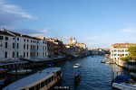 [유럽 여행]곤돌라와 물위의 도시 '이탈리아 북부 베네치아'