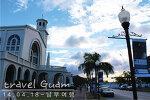 [DAY 2(3)] 떠나요 괌으로! - 제프버거/스페인광장/아가냐대성당/교황요한바오로2세동상/셜리스