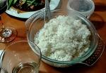 스페인 사람들에게는 인기 없는 흰밥, 그럼 어떤 요리를?