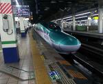 [일본 여행]동경에서서 신칸센 타고 아오모리까지