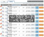 남미 항공권 결제 끝! :: 가격, 항공사 정보