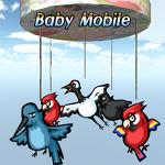 베이비 모빌 [버드 팩] / Baby Mobile [Bird Pack] / 赤ちゃんモバイル[バードパック]