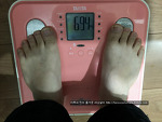 1010일차 다이어트 일기! (2017년 6월 15일)