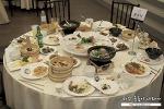 그랜드오스티엄 인천 웨딩홀 리뷰 (2) 피로연 뷔페 요리 단점 및 장점
