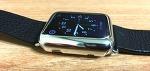 스테인리스 스틸 느낌 그대로 애플워치 케이스, CASS STYLISH Apple watch protection
