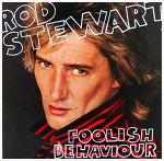 Passion - Rod Stewart / 1980