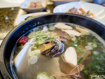 양주 고읍 맛집으로 인정. 곽만근갈비탕