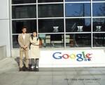 [김지영 칼럼] 교실밖 에피소드 7 – 구글 탐방기