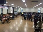 인천 서구, 2016년 일자리창출 유공 국무총리 표창 수상