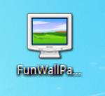FunWallPaper (바탕화면 자동 랜덤 변경)
