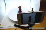 제품촬영용 턴테이블 Foldio360 & 미니 스튜디오 Foldio2 개봉기.
