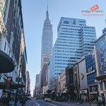 [뉴욕] 2월의 뉴욕사진, 뉴욕날씨, 마번포의 뉴욕이야기