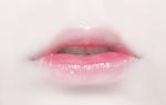 Lip. Pinky Lip