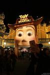 캐논 M10 야경 사진 어때? 일본 도쿄 디즈니씨 야간 풍경