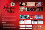 인스타그램 레스토랑 마케팅 사례 Comodo NYC