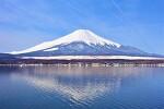 [워킹홀리데이] 일본 가족여행 (2) - 후지산 (富士山) 야마나카호 (山中湖)