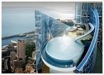 세계에서 가장 비싼 아파트 - Sky Penthouse