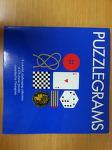 펜타그램(Pentagram)의 퍼즐그램즈(Puzzlegrams)