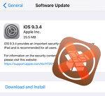iOS 9.3.3 탈옥 예정이라면 서둘러야 iOS 버전별 조언