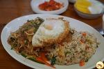 [경기 부천] 복성원 - 인생 계란후라이가 올라간 잡채밥을 만나다!!