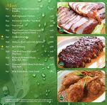 [필리핀 세부 맛집] 바나나 리프 : 태국식 퓨전 음식점