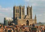 세계에서 가장 높은 교회 건축물들