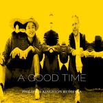 [동표사 신보발매] Philip K & Kingston Rudieska- 모두 좋은 세상 (Single)