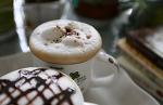 [홈메이드 카페 / 카푸치노 / 카페모카] 행복한 커피타임 :) 2017