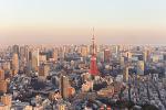 도쿄의 겨울에 빠지다. 도쿄의 가장 아름다운 전망, 도쿄여행 롯폰기 힐즈 모리 타워 전망대 STARRY SKY ILLUMINATION