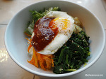 대발견! 스페인 봄나물로 한국식 음식 차리기
