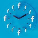 페이스북에 게시글 올리는 최적의 시간대