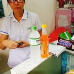 더운나라 베트남에서 물(생수) 사먹기
