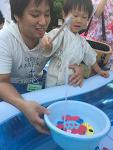 일본 유치원 여름축제! ~ 하루의 유치원 여름 축제!