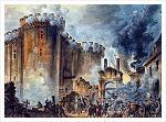 """바스티유 습격사건, """"이것은 폭동이 아니라 혁명입니다."""""""